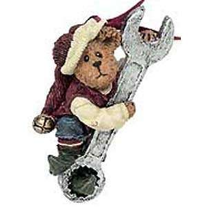 Boyds Bears & Friends   Turner Elfbeary   Style # 25769
