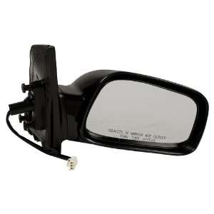 OE Replacement Toyota Corolla Passenger Side Mirror Outside Rear View