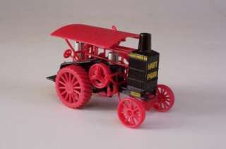 HART PARR 60 Ertl Farm Tractor 164 Loose Black Red