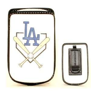Los Angeles Dodgers MLB Universal Cell Phone PDA Case
