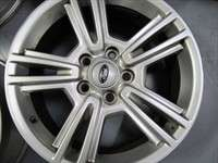 11 Ford Mustang Factory 17 Wheels OEM Rims 3808 AR33 1007 AB