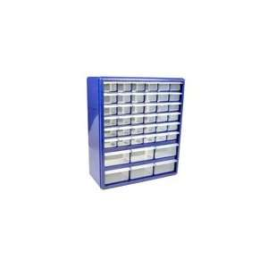 42 Drawer Plastic Parts Organizer   Tool box, Tool Case, Tool Chest