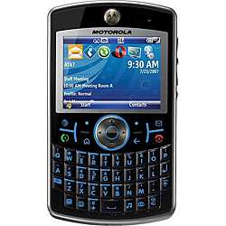 Motorola Q9h QWERTY Unlocked GSM Cell Phone