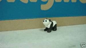 Playmobil 3241 zoo series panda bear cub