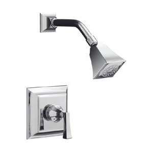 Kohler K T4624V CP/K 304 K Memoirs Stately Single Handle Shower Faucet