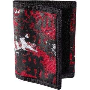 Fox Racing Stencil Wallet     /Red Automotive