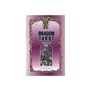 Dragon Tarot Deck and Book Set Toys & Games