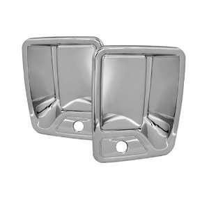Spyder Auto Ford F250/350 Super Duty 2D Door Handle Cover