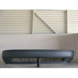 Toyota Previa Van Front Bumper Cover 91 93 Automotive