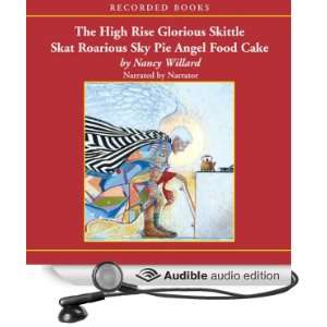 Roarious Sky Pie Angel Food Cake [Unabridged] [Audible Audio Edition