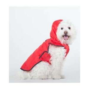 Fashion Pet Dog Roll N Go Raincoat Size X Small/Small Pet