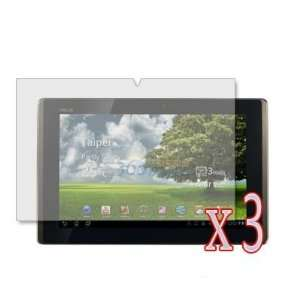 Anti Figerprint Lcd Screen Protector Guard for Asus Transformer Tft101