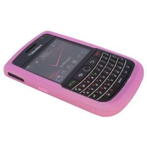 Silicone Soft Skin Case Cover for Blackberry Tour 9630 / Niagra 9630