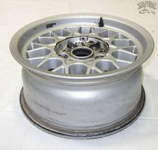 OEM WHEEL BBS ALLOY RIM 15 BMW 528i 540i 97 00 1997 +