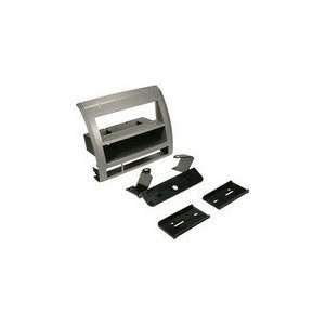 Scosche Single Din Dash Mount with Pocket Kit Car