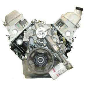 VFY2 Ford 4.2L Rear Wheel Drive Engine, Remanufactured Automotive