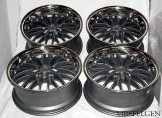 Neue Breyton Race CS MG 8,5u.10x20 BMW 5er E60 E61 X3