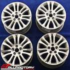 TOYOTA SIENNA 17 2011 2012 11 12 FACTORY OEM RIMS WHEELS SET 4 FOUR