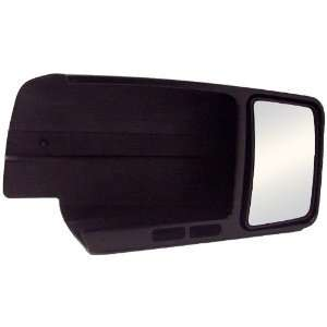 CIPA 11802 Ford F Series Custom Passenger Side Towing Mirror