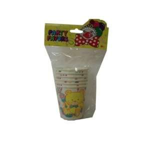Baby Bear Baby Shower Cups Case Pack 48