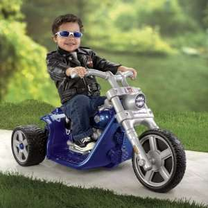 Price Battery Powered POWER WHEELS Harley Davidson Riding Toy  Toys