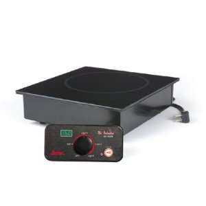 Spring Mr. Induction Range 1 Burner Countertop Model