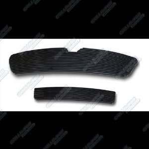 Lincoln Navigator Black Billet Grille Grill Combo Incert Automotive