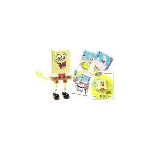 SpongeBob SquarePants Mini Deck Buddy   Your Card Playing Pal (1 Unit