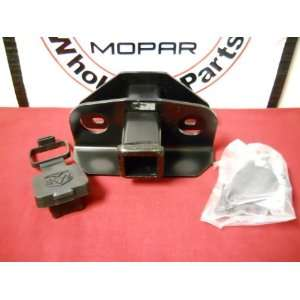 Dodge Ram 2009 2012 1500/2500/3500 Receiver Hitch 2 Inch OEM