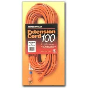 Heavy Duty Extension Cord,16/3 Gauge   25 foot length