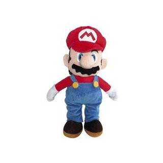Super Mario Plush 8 Mario Soft Stuffed Plush Toy Toys & Games