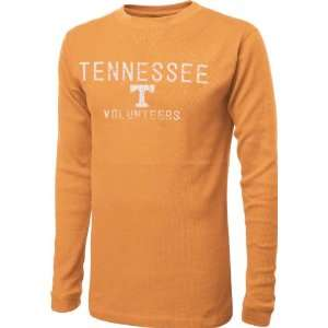 Or. Time Out Screen Print Long Sleeve Thermal Shirt