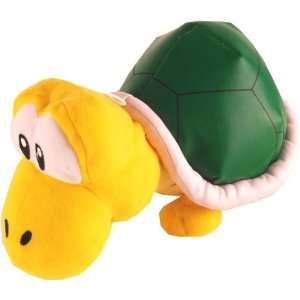 Super Mario Bros 10 Koopa Troopa Plush Doll Toys & Games