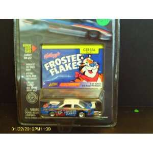 Flakes Johnny Lightning Racing Dreams  Toys & Games
