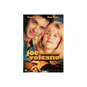 New Warner Studios Joe Versus The Volcano Comedy Miscellaneous Motion