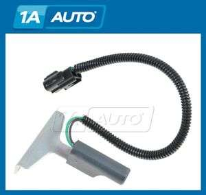 Dodge Jeep Pickup Truck Van SUV Crankshaft Crank Angle Position Sensor
