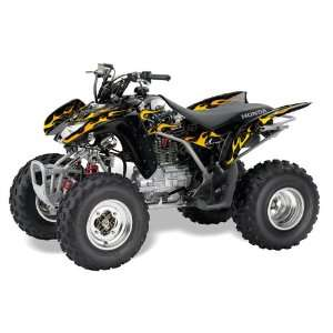 AMR Racing Honda TRX 250EX 250X ATV Quad Graphic Kit   Motorhead