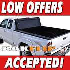 BakFlip G2 Hard Folding Tonneau Bed Cover 04 12 Ford F150 5.5 Short