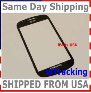 Lens Touch Screen Cover f AT&T Samsung Focus Window Phone i917